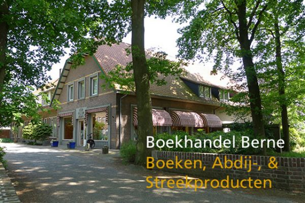 Boekhandel Berne